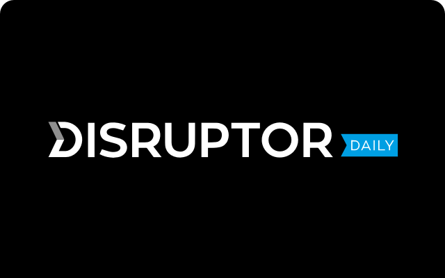 disruptor daily