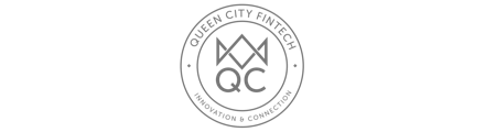 queen city fintech logo
